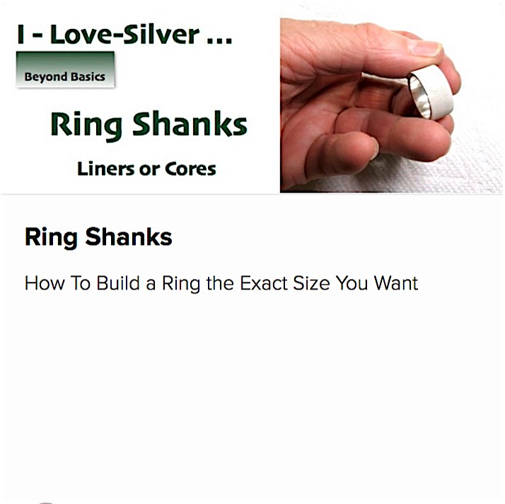 Ring Shanks